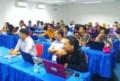 40 Dosen STMIK Pelita Nusantara Medan, Ikuti Bimtek Penulisan Buku Ajar