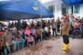 Gubernur Sumut Tinjau Lokasi Banjir Bandang Madina