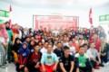 Sergai Tuan Rumah Pelatihan Kebangsaan Merah Putih Indonesia Youth Icon 2018