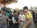 Wakapolda Brigjen Mardiaz Kukuhkan 16 Relawan Anti Narkoba KBPPP