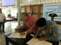 Sergai Gandeng Pemko Bandung Implementasikan E-SAKIP dan WBS