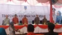 Padang Hillir Masuk Final Kecamatan Terbaik Tk Sumut