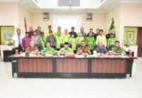 Teluk Mengkudu Sergai Masuk Final Kecamatan Terbaik Sumut 2018