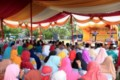 Bupati Sergai Hadiri Peringatan Maulid Nabi Muhammad SAW