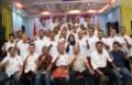 Wagubsu Lantik Ketua Pengkab Taekwondo Indonesia Sergai