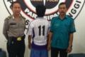Miliki Sabu, Sopir Angkot Diringkus Polisi