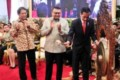 Presiden Jokowi : Humas Wajib Bangun 'Trust' Masyarakat
