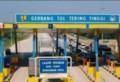 Gerbang Tol Sei Rampah – Tebingtinggi difungsikan
