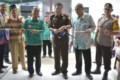 Wali Kota Tebingtinggi Resmikan Pasar Kecamatan Rambutan