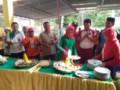 Ribuan Warga Meriahkan Hari Jadi Kecamatan Bintang Bayu ke-12