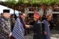 Kunker ke Pakpak Bharat, ini Pesan Gubernur Sumut