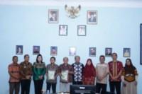 Tim Penilai Penghargaan Pembangunan Daerah kunjungi Tebingtinggi