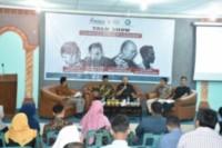 Soekirman Narasumber Talkshow Zero Conflict di UIN Medan