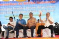 Bupati Sergai Buka Sarasehan 33 BITRA Indonesia
