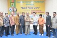 Bupati Apresiasi Charoen Pokphand Indonesia Atas Penguatan Karakter Guru