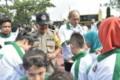 Kontingen Inkanas Sumut Dilepas Ikuti Kejurnas 2019