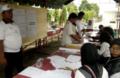 Coblos Ulang di TPS 15 Kelurahan Durian, Partisipasi Pemilih 47 Persen