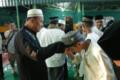 Umar Zunaidi Ajak Warga Budayakan Buka Bersama di Masjid