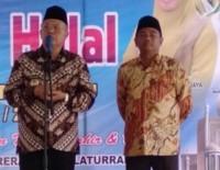Pemkab Sergai Gelontorkan Dana 13 M Untuk Jalan Lingkar Bintang Bayu