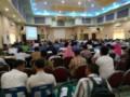 Bupati Sergai Buka Sosialisasi Pemilihan Kepala Desa