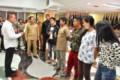 Lagi, Ratusan Pengungsi Wamena Tiba Di Medan