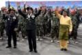 Edy Rahmayadi Pesan TNI Harus Tetap Jadi Kebanggaan Rakyat