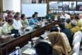 Gubernur Segera Bentuk Tim Untuk Benahi PRSU