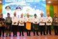 Bupati/Wali Kota Diajak Sinkronisasi Rencana Prioritas Pembangunan Sumut