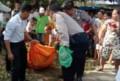Mayat Pria Ini Ditemukan Mengapung di Aliran Sungai Padang