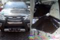 Pencuri Modus Pecah kaca Mobil Beraksi di Tebingtinggi, Rp 100 Juta Raib