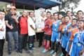 SMP Negeri 1 Perbaungan Juara Gala Siswa Indonesia