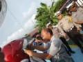 PTPN III Bagi Helm Kepada Komunitas Betor