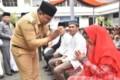 Hadiri Peringatan Maulid Nabi Muhammad SAW, ini Pesan Wali Kota Tanjungbalai
