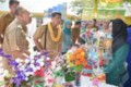 Bupati Sergai Sambut Tim Penilai Kecamatan Terbaik Provsu
