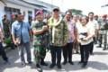 FAJI Sumut Kunjungi Yonmarhanla Belawan