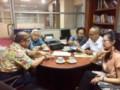 Bupati Sergai Calon Penerima Anugerah Kebudayaan PWI Pusat