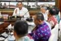 Gubernur Sumut Kebut Pembangunan SPAM Regional Mebidang