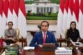 "Jokowi Ajak G20 ""Perangi"" Covid-19 dan Pulihkan Perlambatan Ekonomi"
