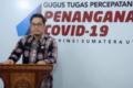 Sumatera Utara Belum Termasuk Wilayah Local Transmition
