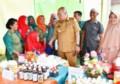 Bupati Sergai Hadiri Festival Kopi Rakyat di Simalungun
