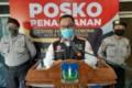 Jelang Ramadhan, Jumlah ODP dan PDP Covid-19 di Tebingtinggi Menurun