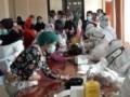 Dua Kali Rapid Test Jumlah Nakes Reaktif Bertambah Jadi 44 Orang