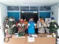 Pengedar Sabu Yang Ditangkap BNN Tebing Tinggi Ternyata DPO Asal Aceh