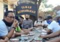 Erwan Tanjung Terpilih Jadi Koordinator Wartawan Unit Polres Tebing Tinggi