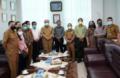 Wali Kota Tebingtinggi Dukung Pemekaran HKI Daerah XIV
