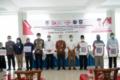 Launching Mutrans dan Infaq Digital di Tebingtinggi