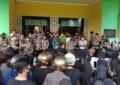 DPRD Sergai Tampung Aspirasi Mahasiswa Tolak UU Cipta Kerja