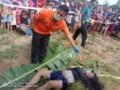Jasad Siswi SMK Bintang Bayu Ditemukan di Sei Ular