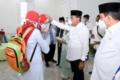 Gubernur Sumut Lepas Keberangkatan 53 Kafilah MTQN XXVIII 2020 ke Sumbar