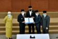 KUA PPAS R-APBD 2021, Gubernur Optimis Pembangunan Sumut Berjalan Lancar